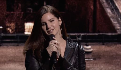 "Here's Lana Del Rey and Jack Antonoff Debuting New Song ""How to Disappear"""