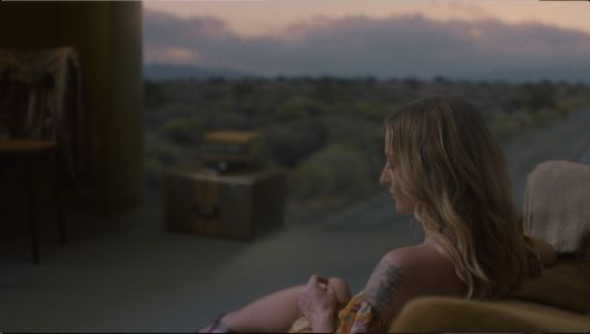 Margo Price's New Video Shows All America Has to Offer