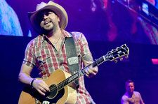 Jason Aldean's 'Rearview Town' to Test New Model for Spotify, YouTube: Streaming First for Paying Subscribers