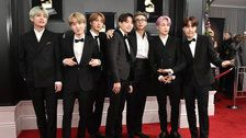 K-Pop Band BTS Announces World Tour, Fan Army Loses It