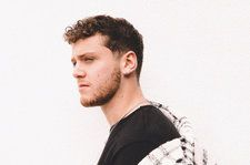Pop Shop Podcast: Bazzi on His 'Cosmic' Journey, Connecting With Camila Cabello & Chance Encounter With Justin Timberlake