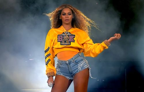 Some Thoughts On Beyoncé, Music Trendsetter, And Netflix, Music Trend