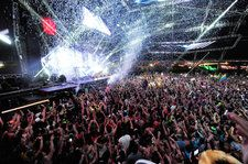 Electric Daisy Carnival 2019: 14 Arrests on Second Night of Las Vegas Fest