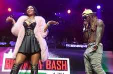 Lil Wayne Congratulates Nicki Minaj on 'Queen': 'It's One of the Best Albums Yet'