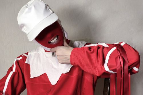 'Pastoral' Sees Gazelle Twin Perform a Sardonic Reconfiguration of Avant-pop