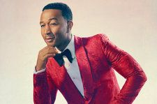 Christmas In 2018: Check Out 19 New Albums From John Legend, Eric Clapton, Pentatonix & More