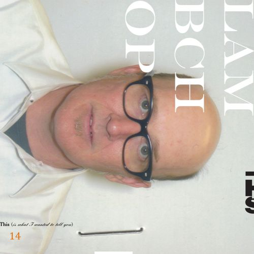 "Lambchop - ""The December-ish You"""