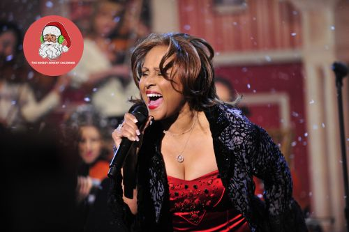 "Darlene Love's ""Christmas "" Remains Perfect"