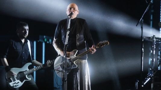 The Smashing Pumpkins' Original Line-Up Announces New Album