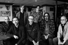 The National Cover INXS on All-Star 'Songs For Australia' Benefit Album