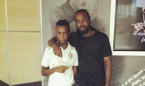 Mavado's Son Dante Brooks Attorney Confident About Appeal, Eager To Get Transcripts