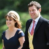 Yep, Jack Brooksbank Is Older Than Princess Eugenie, but Only by a Few Years
