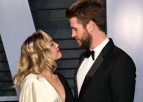 "Miley Cyrus Says Losing Her Home With Liam Hemsworth Made Them Even Closer: ""No One Is Promised the Next Day"""