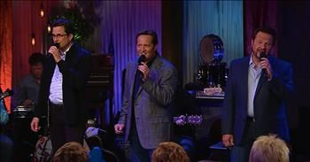 'Lord, I Hope This Day Is Good' The Booth Brothers Performance