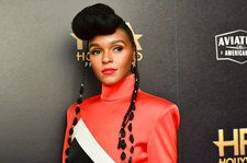 Janelle Monáe Covers Bob Marley, Strips Down 'I Like That' For Spotify Singles: Listen