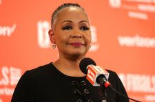 Time's Up CEO Lisa Borders Resigns Following Sexual Misconduct Claims Against Her Son