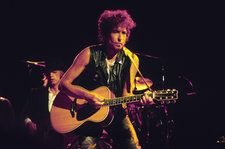 Bob Dylan's 'Blood on the Tracks' Album to Be Adapted Into 1970s Based Movie