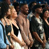 Sorry to Interrupt, but Michael B. Jordan Dancing at the BET Awards Needs Your Attention