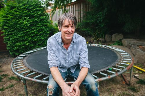 Stephen Malkmus' Shelved Electronic Album Groove Denied Out In March