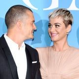 Katy Perry and Orlando Bloom Celebrated Valentine's Day in The Best Way - by Getting Engaged