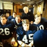 Get Ready to Feel Inspired: Rudy Is Coming Back to Theaters For Its 25th Anniversary!