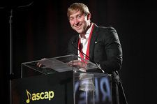 Ashley Gorley Nabs Seventh Songwriter of the Year Honor at ASCAP Nashville Music Awards
