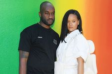 How Rihanna and Virgil Abloh Disrupted the Fashion Industry In 2018