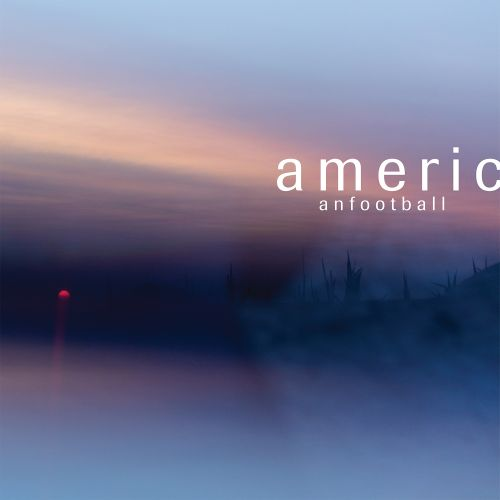 "American Football - ""Silhouettes"""