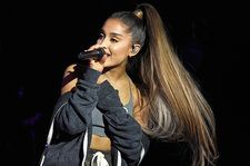 Ariana Grande Posts Page of Script from 'A Very Wicked Halloween,' Says She 'Wouldn't Miss It For the Whole Universe'