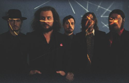 My Morning Jacket Tease The Waterfall II