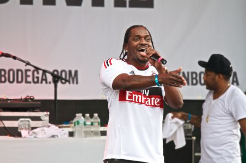 Listen to Pusha-T's New Album 'DAYTONA,' Produced by Kanye West