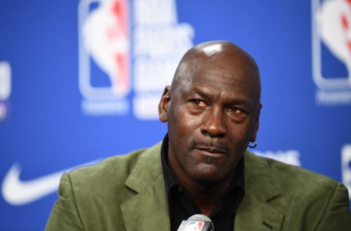 "Michael Jordan Speaks Out Following the Death of George Floyd: ""We Have Had Enough"""