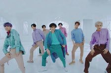 GOT7 Sings New Single 'Lullaby' in Four Languages: Watch the Music Video