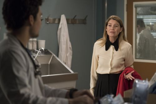 Grey's Anatomy Is Probably Leaving Netflix This Year, So You'd Better Binge While You Can