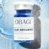 Dullness and Congestion Are No Match For the Obagi Clinical Blue Brilliance Peel