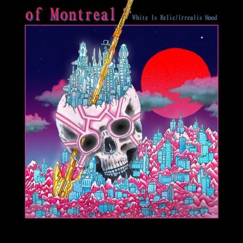 "Of Montreal - ""Paranoiac Intervals/Body Dysmorphia"""