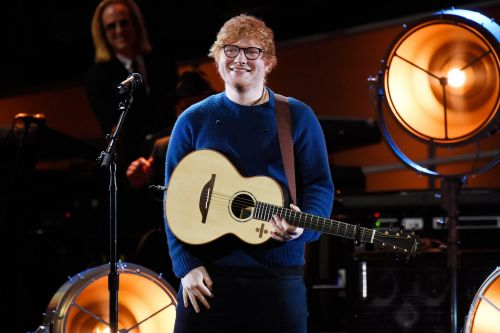 """Ed Sheeran Announces He's Taking Almost 2 Years Off From Music: """"This Is Very Bittersweet"""""""