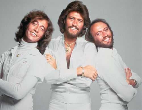 Bee Gees Getting Biopic From Bohemian Rhapsody Producer