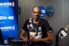 Snoop Dogg Sends a Message to Kanye West for His Support of President Trump: 'F-- You'