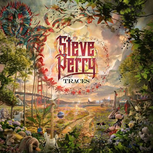 Steve Perry Shares First New Song In 24 Years