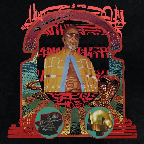 "Shabazz Palaces - ""Fast Learner"""