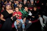 Alicia Keys and Her Precious Sons Stole the Spotlight at the iHeartRadio Music Awards