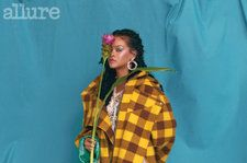 Rihanna Is 'Allure's 'Best of Beauty' Cover Star: See the Photos