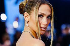 Jennifer Lopez Shares Stripped-Down 'Re-Charged' Selfie Following Her Super Bowl Triumph