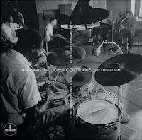 John Coltrane Quartet - Both Directions At Once: The Lost Album: Marking a Transition
