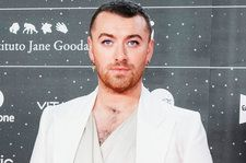 Sam Smith Just Discovered TikTok & They're Throwing a Dance Party to Celebrate