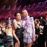 """Damn! Watch Halsey's Powerful Vocals Take on a Snippet of Taylor Swift's """"Lover"""""""