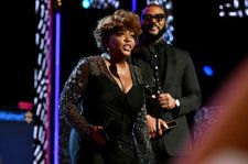 Marsha Ambrosius Salutes Anita Baker, Delivers Poignant 'Caught Up In the Rapture' BET Awards Cover