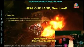 ORIGINAL: Heal Our Land