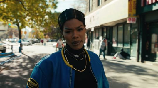 "Teyana Taylor - ""Gonna Love Me "" (Feat. Ghostface Killah, Method Man, Raekwon) Video"